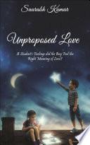 Unproposed Love
