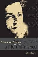 Cornelius Cardew (1936-1981)