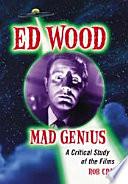 Ed Wood  Mad Genius