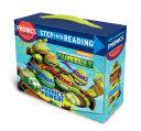 Phonics Power   Teenage Mutant Ninja Turtles
