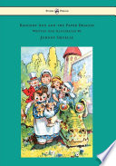 Raggedy Ann and the Paper Dragon - Illustrated by Johnny Gruelle