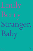 Stranger, Baby : winning the forward prize for...