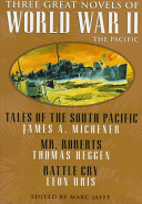Three Great Novels of World War II