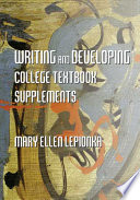 Writing and Developing Your College Textbook Supplements