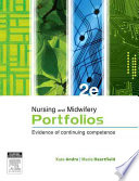 Nursing And Midwifery Portfolios