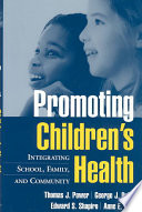Promoting Children s Health
