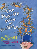 The Pop up Mice of Mr Brice