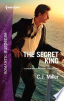 The Secret King book