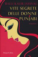 Vite segrete delle donne Punjabi