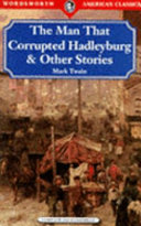 download ebook the man that corrupted hadleyburg, & other stories pdf epub