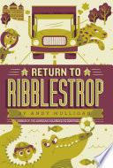 Return to Ribblestrop