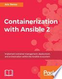Containerization with Ansible 2