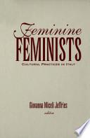 Feminine Feminists