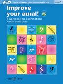 Improve Your Aural  Grade 1