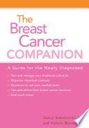 Ebook The Breast Cancer Companion Epub Valerie Rossi,Nancy Sokolowski,