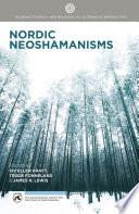 Nordic Neoshamanisms