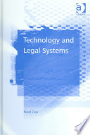 Technology and Legal Systems