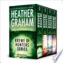Heather Graham Krewe of Hunters Series Volume 2