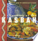 Cooking at the Kasbah