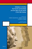 Scholars in Action (2 vols)