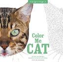 Trianimals  Color Me Cat