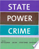 State  Power  Crime