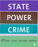 State, Power, Crime
