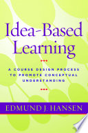Idea Based Learning