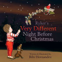 download ebook ryker's very different night before christmas poem pdf epub