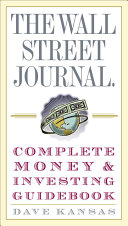 download ebook the wall street journal complete money and investing guidebook pdf epub