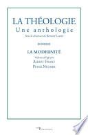 La th  ologie Une anthologie  Tome V