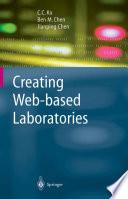 Creating Web based Laboratories
