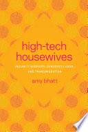 High Tech Housewives