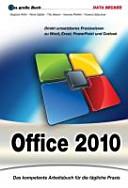 Das große Buch Office 2010