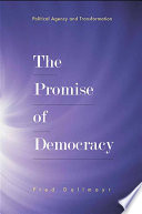 Promise of Democracy  The