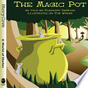 Magic Pot Anything That Is Placed Inside It He And