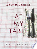 At My Table