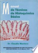Manual de técnicas de histoquímica básica