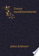 Unsere musikinstrumente