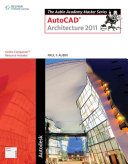 The Aubin Academy Master Series  AutoCAD Architecture 2011