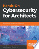 Hands On Cybersecurity For Architects