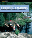 Expedition Canoeing book