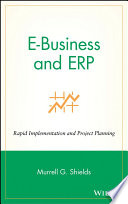 E Business and ERP