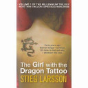 . The Girl with the Dragon Tattoo .