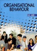 Organisational BehaviourVo  1