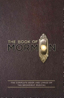 The Book of Mormon Script Book