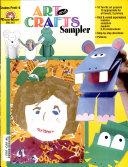 Art   crafts sampler
