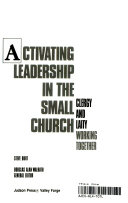 Activating Leadership in the Small Church