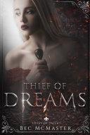 Thief of Dreams Book