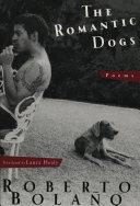 download ebook the romantic dogs: poems pdf epub